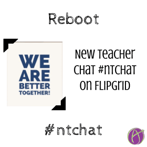 reboot ntchat new teacher chat
