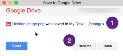 Chrome Extension: Save to Google Drive - Teacher Tech