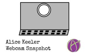 Alice Keeler Webcam Snapshot 440 280