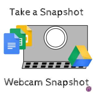 webcam snapshot by Alice Keeler