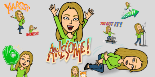 Make Learning Better with Bitmoji - Teacher Tech