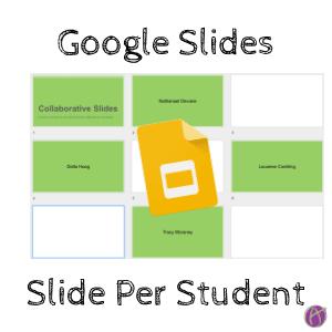 google slides add your roster teacher tech