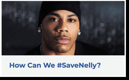 how can we save nelly teacher tech