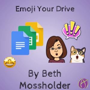 Emoji Your Drive