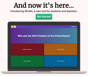 Gimkit by Students