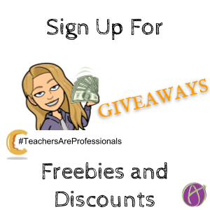 teachers are professionals freebies and discounts (3)