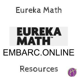 embarc online eureka math - Teacher Tech