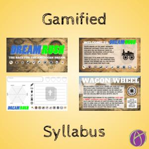 Gamified Syllabus by John Meehan (1)