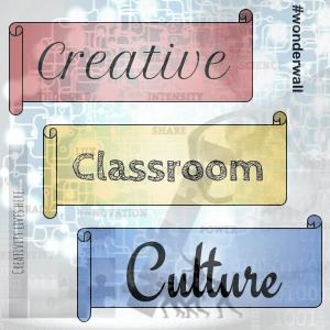 Creative Classroom Culture