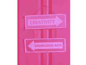 Creativity This Way