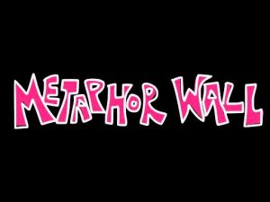 Metaphor Wall