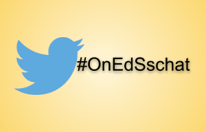 Get your students tweeting onedsschat
