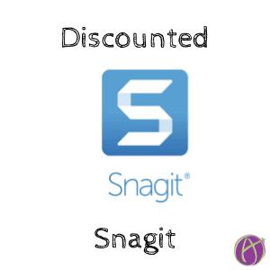 Snagit: Screen Capture and GIF Maker