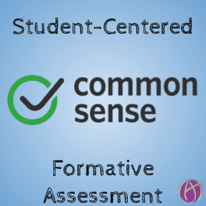 Make Formative Assessment More Student Centered