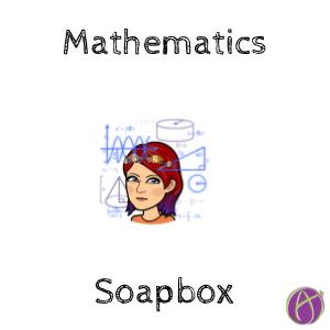 mathematics soapbox