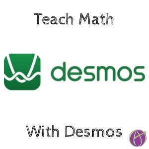 teach math with desmos
