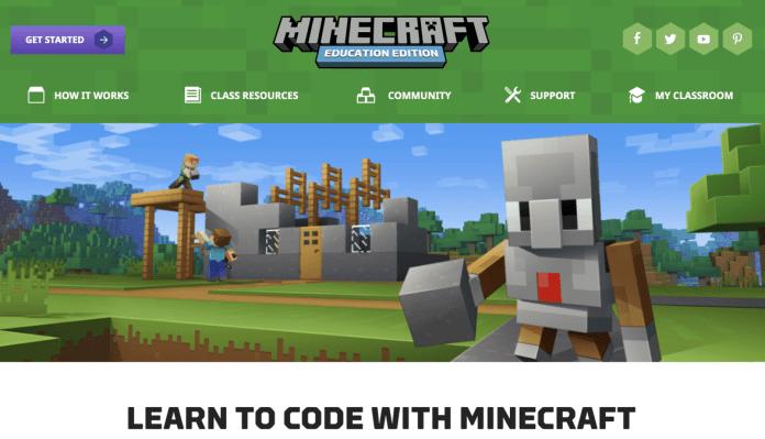 Minecraaft Coding