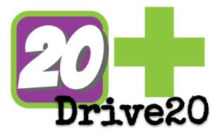 Drive20 Plus