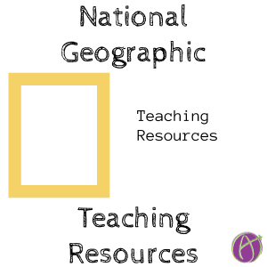 National Geographic Educator Resources