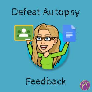 Defeat Autopsy Feedback