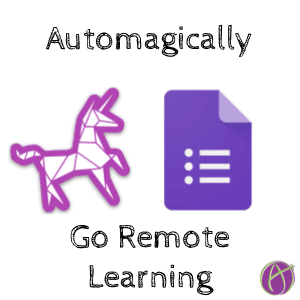 MAGICALLY go Remote with Automagical Forms