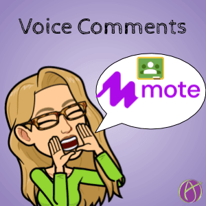 Voice Comments in Google Docs: It's going to be e-mote-ional!