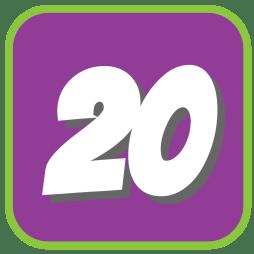 Drive20