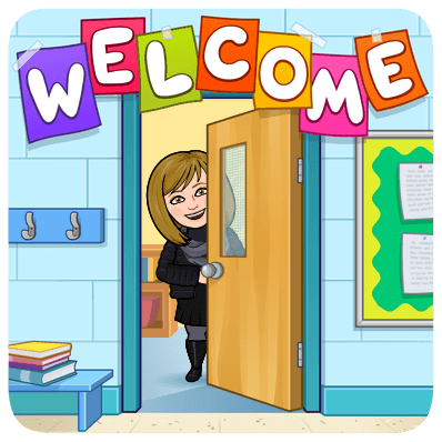 How do you help your students and their families feel welcome?