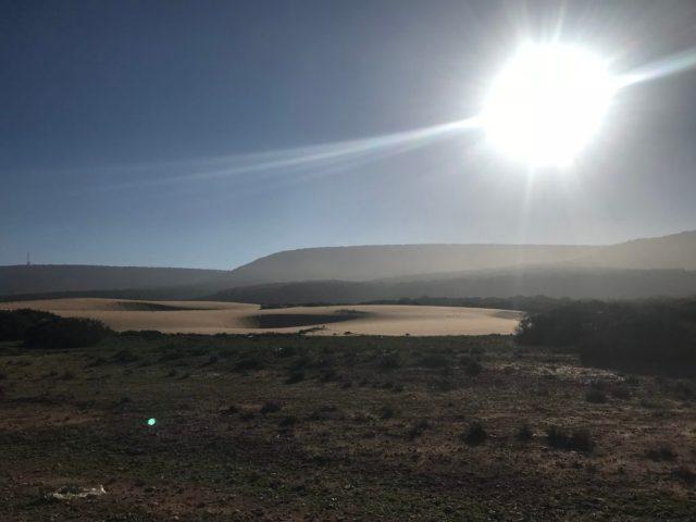 adventure run essaouira morocco