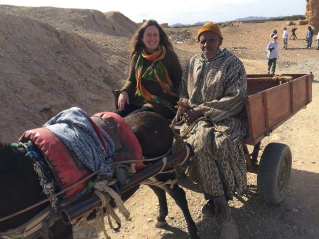 www.amazon.co.uk/Morocco-Timbuktu-Arabian-Adventure-Book/dp/1545581371