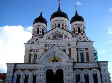 St. Alexander Nevsky church (Russian Orthodox)