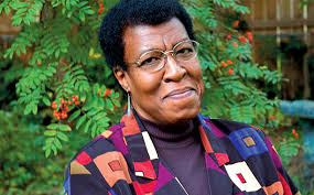 Image result for octavia e butler