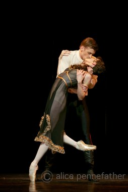 Mayerling 2013, Courtesy of ROH