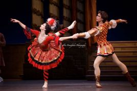 Flames of Pairs - Bolshoi