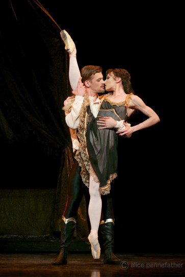 Mayerling 2013 - Courtesy of ROH