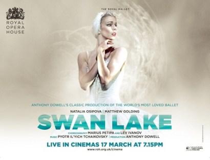 Swan Lake ROH 2015