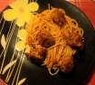 spaghetti lilly e il vagabondo3