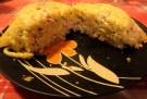 Tortini di trofie in crema di ricotta con prosciutto e basilico 4