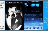 The Access Series - Alice Severin