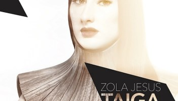 Taiga - Zola Jesus - review on Northerntransmissions.com, Alice Severin