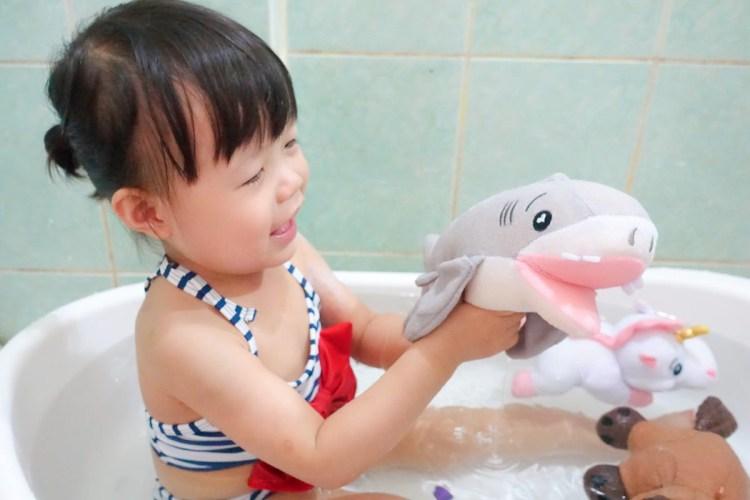 美國Soapsox 造型沐浴海綿 寶寶歡樂的洗澡時光~讓孩子愛上洗澡
