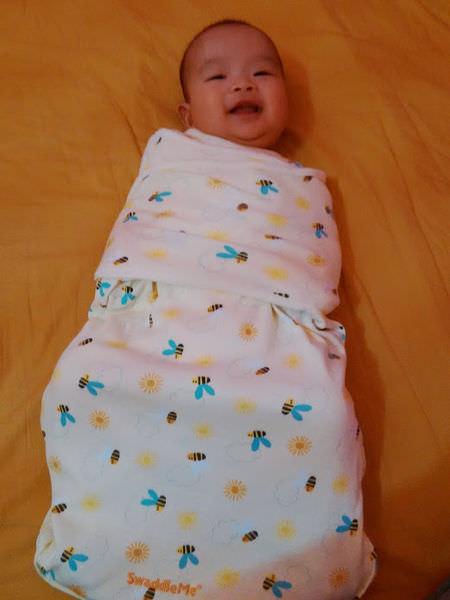 【2020嬰兒懶人包巾推薦評比】Summer Infant 包巾和ergoCocoon 包巾以及Love to Dream包巾評比 - 兔子洞裡的愛麗絲