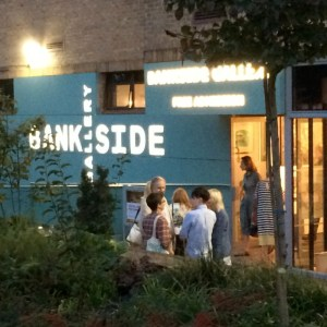 Bankside Gallery