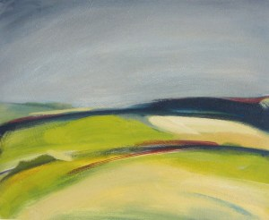 Storm by Alice Sheridan