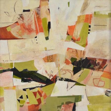 original painting by contemporary artist Alice Sheridan