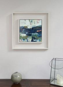 boat painting Alice Sheridan
