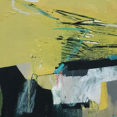 abstract detail Alice Sheridan