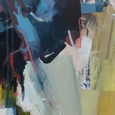 Bloom (detail) by Alice Sheridan