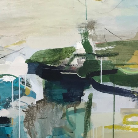 Free as a Bird (detail) Alice Sheridan