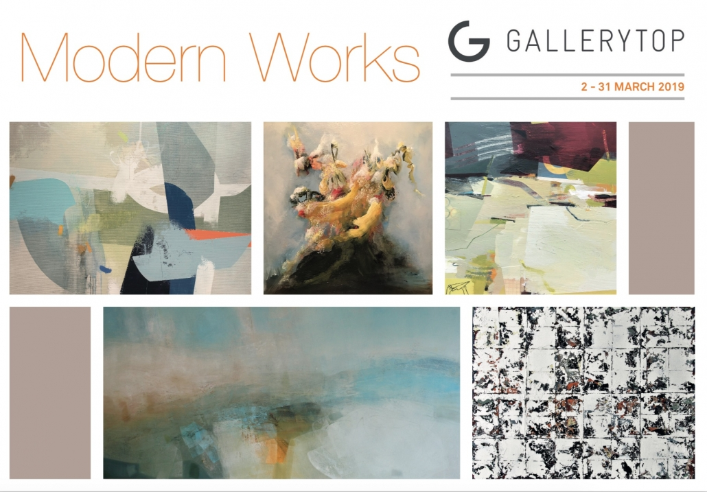 Gallery Top Modern Works